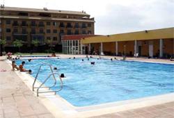 piscines d 39 estiu i cursos de nataci fundaci n deportiva