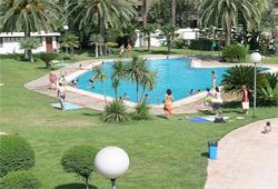 Todo preparado para que las piscinas de verano abran sus for Piscina municipal de valencia