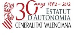 Los 30 años del Estatut d'Autonomía valenciano se celebran corriendo