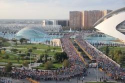 Último día para inscribirse a precio reducido en el Maratón Divina Pastora Valencia