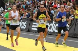 El Medio Maratón de Valencia supera en un 44% su número de inscritos
