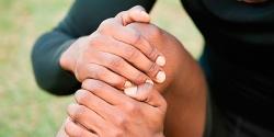 Cómo evitar lesiones de rodilla