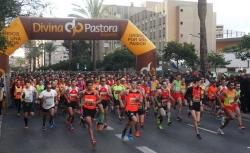 6.742 corredores cruzan la meta del Circuito en el corazón deportivo de la Universitat de València