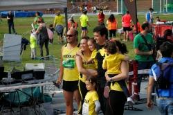 6.157 corredores en la carrera que rinde homenaje a José Antonio Redolat