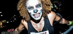 Halloween Road 2015, una carrera de 4 km y 14 puntos terroríficos que une deporte y diversión