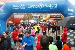 El 11º Circuito Divina Pastora Seguros llega a su fin con la celebración de la XV Vuelta a Pie Solidaria 'Es posible'