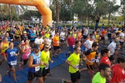Vuelve el Circuito Divina Pastora Seguros con la 41ª Volta Peu de Sant Marcel•lí i Sant Isidre