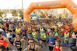 Ya puedes inscribirte en la 17ª Vuelta a Pie Solidaria Es posible