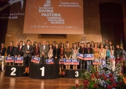 La gala del XIII Circuito de Carreras Populares premia a los mejores de 2017 y presenta las novedades para la nueva temporada