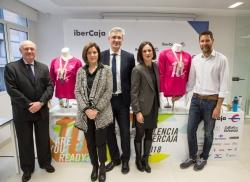 Más de 13.000 atletas inauguran el año corriendo en el aniversario del 10K Valencia Ibercaja