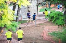 El Circuit 5K ya es la tercera ruta runner con más usuarios de España