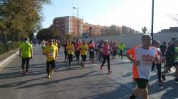IVª Never Stop Running