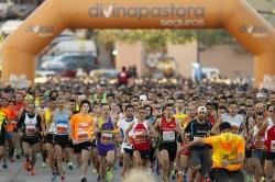 La 14 edición del circuito Divina Pastora de Carreras Populares de València se va de vacaciones con cerca de 30.000 corredores y más de 34 kilómetros realizados.
