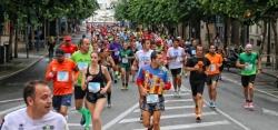 La Sanitas Marca Running reune a 1.200 corredores en un rápido circuito 10k