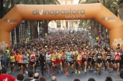 9ª Volta a Peu de les Falles/C.A Runners de l'horta Castellar-Oliveral