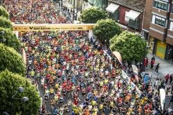 La 28 Media Maratón Valencia quiere batir su récord también en participación ciudadana