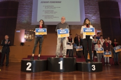 La Gala del XIV Circuito Divina Pastora reconoce a los ganadores y presenta las novedades y calendario del 2019