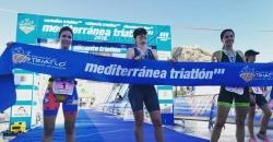 El Circuito Mediterránea Triatlón 2019 abre sus inscripciones