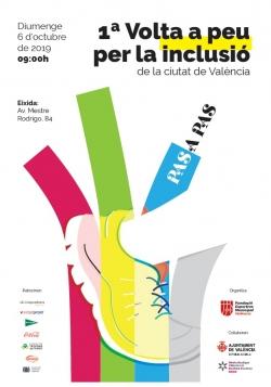 I Volta a Peu per la Inclusió de la Ciutat de València