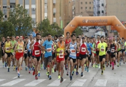 Carreras Populares de València 2021