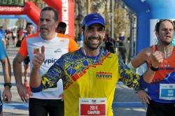 Más de 550 inscritos en la III Volta a Peu Runners Ciutat de València en su formato virtual
